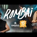 Rombai – Besarte / Cuando se pone a Bailar – en Vivo en los Premios Graffiti