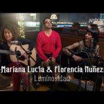 Mariana Lucía & Florencia Núñez – Luminosidad
