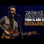Tabaré Cardozo – Todo el Año es Rock and Roll
