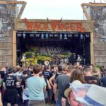 Viví el Wacken TV