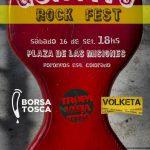 Guaviyú Rock Fest en Plaza de las Misiones
