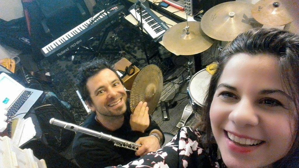 Carmen Pi y Tato Bolognini