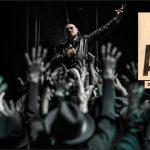 La resistible ascensión de Arturo Ui, de Bertolt Brecht