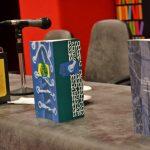 Presentación triple: Hoski, Santiago Pereira y Regina Ramos