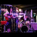 Rossana Taddei en vivo en Galicia gira europea Semillas 2017