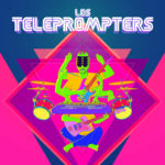 Sudtopia: Los Teleprompters