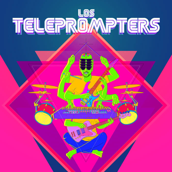 Los Teleprompters