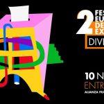 2º Festival Europeo de Cine Expandido