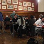 Campeonato de ajedrez a cargo del Club Trebejos