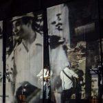 Cierre del Festival Mundial Poético de Montevideo