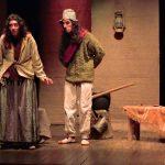 Llanto de Perro del dramaturgo Andrés Binetti