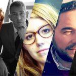 Poetas y proyectos del Mundial Poético de Montevideo 2017
