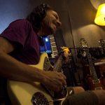 Jardín de folclore, rock y jazz: Entrevista a Santiago Montoro