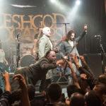 Septicflesh y Fleshgod Apocalypse en Uruguay