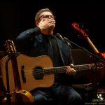 Luz Universal: Santaolalla en el Auditorio