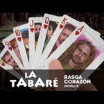 LA TABARÉ | Rasga Corazón (MCMLXVI)