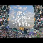 Daniel Drexler – Los Peones de la guerra (Lyric video)
