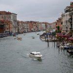 Instancias viajeras: Experiencia artística en Venecia