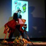 Poesías Performáticas 3 – Noviembre 2017