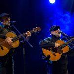 Larbanois & Carrero 40 años