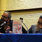 """Presentación ES FÁCIL DESVIARSE. CONVERSACIONES CON ALBERTO MANDRAKE WOLF"""", DE MAURICIO BOSCH"""