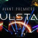 Emociones intensas, entrevista con Emil Montgomery por su próximo show: Pulstar