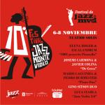 Jazz Tour presenta 10º Festival de Jazz de Montevideo 6, 7 y 8 de noviembre >> Teatro Solís