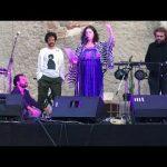 "Performance ""Cariocas"" no Mundial Poetico de Montevideo"