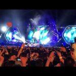 COLDPLAY – De música ligera (SODA STEREO)
