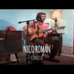 Nico Román – Corriste // Tape Sessions