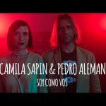 Camila Sapin & Pedro Alemany – Soy como Vos