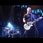 Metallica: The Shortest Straw