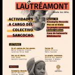 Noche de las Librerías en Lautréamont