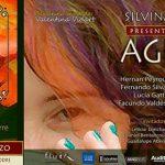 Silvina Gomez presenta Aguas