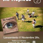 Sin Tropiezo presenta su tercer álbum