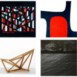 Cuatro artistas uruguayos en diálogo – INAUGURACION Y BRINDIS