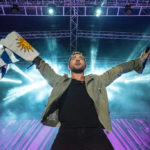 David Bisbal HIJOS DEL MAR TOUR 2017