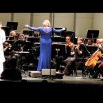 Gala con Tarja Turunen en Teatro Solís