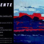 Tridente de Andrés Capeluto