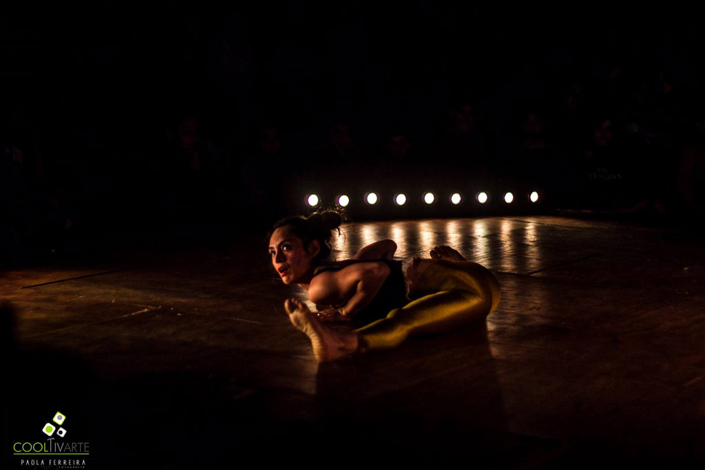 Circo Tranzat en Piriápolis - Castillo de Piria - Enero 2018 - Foto © Paola Ferreira