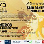 MVD Big Band y Pioneros del rock en Sala Cantegril