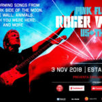 Precio entradas Roger Waters Us+Them en Montevideo