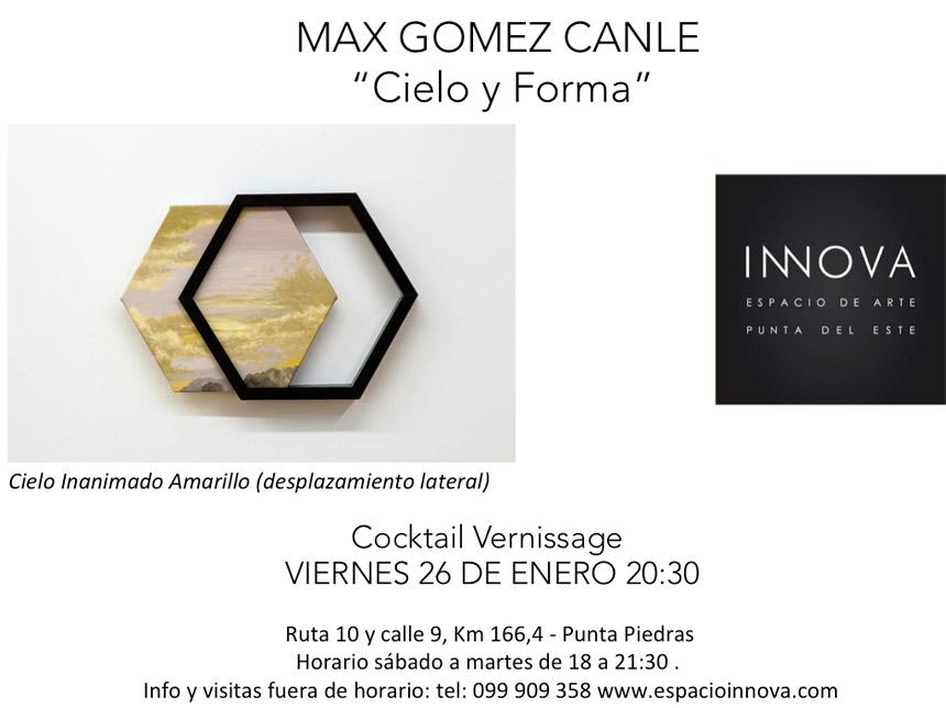 MAX GOMEZ CANLE