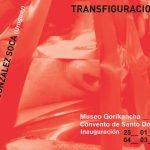 Transfiguraciones Fronterizas de Alejandra González Soca en Museo Qorikancha, Cusco