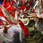 Secretaria de Cultura de la #IM respondió sobre Carta abierta de varios fotógrafos para Concurso de Carnaval en el Teatro de Verano