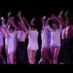 El BNS y sus estrellas en la Fundación Atchugarry