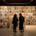 """""""Mujeres"""" de María Mascaró en San Martín de los Andes, Argentina"""