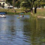 Mundo Pedal – Parque Rodó – Montevideo