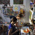 Taller de Artes Plásticas Claudia Baico