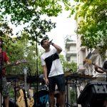 UFA presentó su disco SALVAME